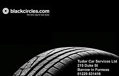 car tyres barrow